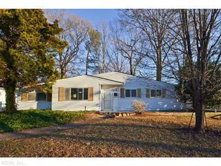 440  Crossett St  , Virginia Beach, VA 23452 (#1504746) :: The Kris Weaver Real Estate Team