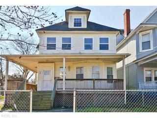 433 W 28TH ST  , Norfolk, VA 23508 (#1506154) :: The Kris Weaver Real Estate Team