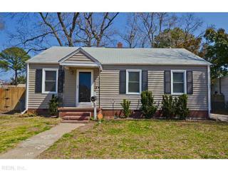12  Cherry Acres Dr  , Hampton, VA 23669 (#1511046) :: The Kris Weaver Real Estate Team
