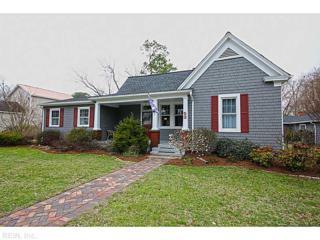 53  Claremont Ave  , Hampton, VA 23661 (#1512141) :: Abbitt Realty Co.