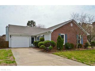 5525  Merner Ln  , Virginia Beach, VA 23455 (#1512849) :: The Kris Weaver Real Estate Team