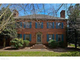 228  W Tazewells Way  , James City County, VA 23185 (#1513382) :: The Kris Weaver Real Estate Team