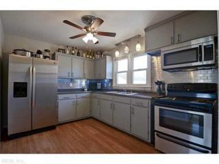 7  Reynolds Dr  , Hampton, VA 23664 (#1514929) :: The Kris Weaver Real Estate Team