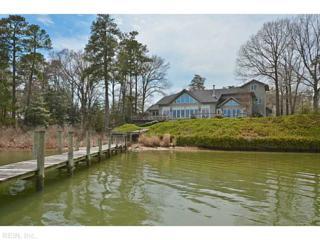 106  Smith Point Cir  , Northumberland County, VA 22539 (#1518270) :: The Kris Weaver Real Estate Team