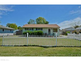1029  Jewell Ave  , Portsmouth, VA 23701 (#1519682) :: The Kris Weaver Real Estate Team