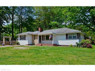 201  Cameron Dr  , Newport News, VA 23606 (#1521518) :: The Kris Weaver Real Estate Team