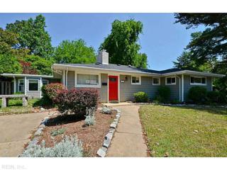 130  Dupont Cir  , Norfolk, VA 23509 (#1523271) :: The Kris Weaver Real Estate Team