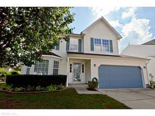 3501  Crofts Pride Dr  , Virginia Beach, VA 23453 (#1447811) :: The Kris Weaver Real Estate Team