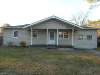 117  Kidd Blvd  , Norfolk, VA 23502 (#1452100) :: Resh Realty Group