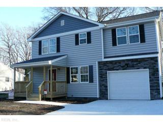4711  Bruce St  , Norfolk, VA 23513 (#1453399) :: All Pros Real Estate and All Pros Realty