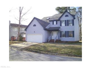 1605  Westport Cres  , Newport News, VA 23602 (#1505931) :: Resh Realty Group