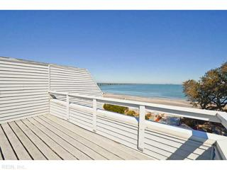 4603  Ocean View Ave  , Virginia Beach, VA 23455 (#1509731) :: The Kris Weaver Real Estate Team