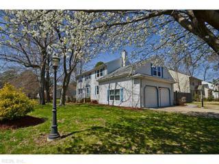 5580 E Worcester Dr  , Virginia Beach, VA 23455 (#1514586) :: The Kris Weaver Real Estate Team