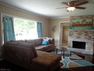 323  New Street  , Norfolk, VA 23503 (#1438838) :: Keller Williams Coastal Virginia