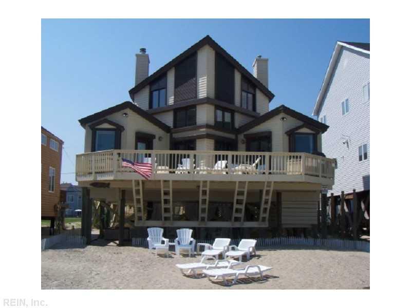 Rein Real Estate Information Network Virginia Beach Va