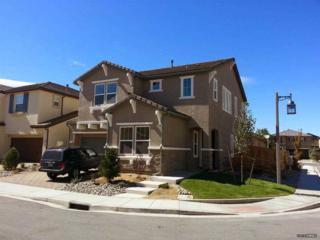 2195  Bears Ranch Rd  , Reno, NV 89521 (MLS #140009628) :: RE/MAX Realty Affiliates