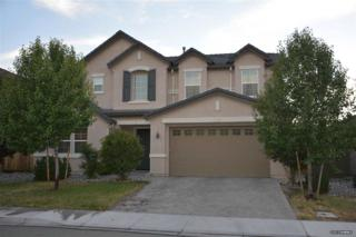 11135  Messina Way  , Reno, NV 89521 (MLS #140009715) :: RE/MAX Realty Affiliates