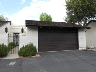 4907 W Lakeridge Terrace  , Reno, NV 89509 (MLS #140010504) :: RE/MAX Realty Affiliates