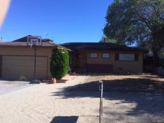1870  Marlette  , Reno, NV 89503 (MLS #140011533) :: RE/MAX Realty Affiliates