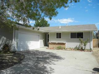686  Beldon Way  , Reno, NV 89503 (MLS #140011569) :: RE/MAX Realty Affiliates