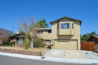 2601  Dyer Way  , Reno, NV 89512 (MLS #140012104) :: RE/MAX Realty Affiliates