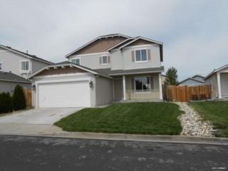 9655  Canyon Meadows Drive  , Reno, NV 89506 (MLS #140012115) :: RE/MAX Realty Affiliates