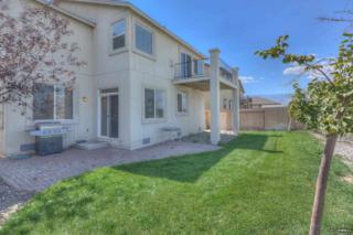 2251  Big Trail Circle  , Reno, NV 89521 (MLS #140012135) :: RE/MAX Realty Affiliates