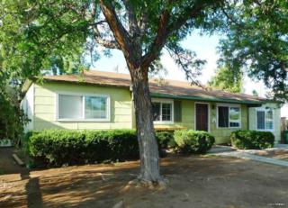 1240  Dodson Way  , Sparks, NV 89431 (MLS #140012139) :: RE/MAX Realty Affiliates