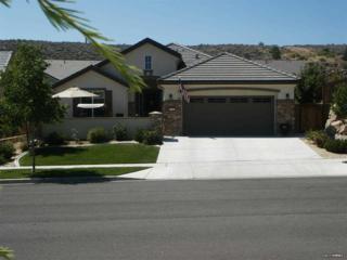 9288  Star Pass Loop  , Reno, NV 89523 (MLS #140012194) :: RE/MAX Realty Affiliates