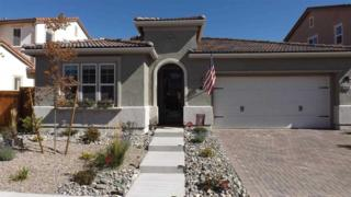 9380  Lost Valley Rd  , Reno, NV 89521 (MLS #140013888) :: RE/MAX Realty Affiliates