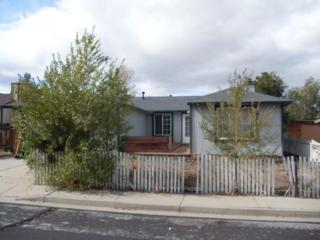 14001  Exinite Drive  , Reno, NV 89506 (MLS #140014204) :: RE/MAX Realty Affiliates