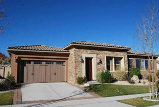 13385  Stoneland Drive  , Reno, NV 89511 (MLS #140014419) :: RE/MAX Realty Affiliates