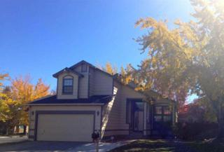 5252  Terrace Heights Court  , Reno, NV 89523 (MLS #140014424) :: RE/MAX Realty Affiliates