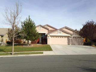 7475  Europa Drive  , Sparks, NV 89436 (MLS #140014455) :: RE/MAX Realty Affiliates