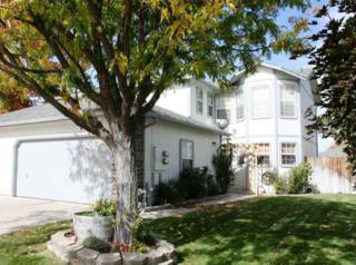 616  Stafford Way  , Carson City, NV 89701 (MLS #140014592) :: RE/MAX Realty Affiliates