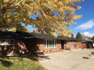 2015  Allen Street  , Reno, NV 89509 (MLS #140014636) :: RE/MAX Realty Affiliates