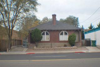 447  Vine Street  , Reno, NV 89503 (MLS #140014638) :: RE/MAX Realty Affiliates