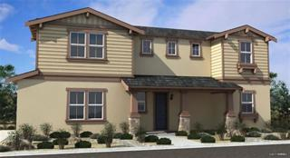 1995  Heavenly View Trail/ Lot #74  , Reno, NV 89523 (MLS #140015371) :: RE/MAX Realty Affiliates