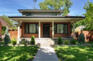 720  Nixon Avenue  , Reno, NV 89509 (MLS #140015678) :: RE/MAX Realty Affiliates