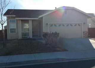 9984  Grand Falls Drive  , Reno, NV 89506 (MLS #150000660) :: RE/MAX Realty Affiliates