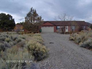 2424  Cartwright Rd  , Reno, NV 89521 (MLS #150000760) :: RE/MAX Realty Affiliates