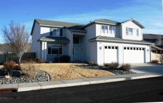 607  Moab Ct  , Reno, NV 89511 (MLS #150000990) :: RE/MAX Realty Affiliates