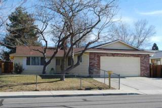 3264  Sandy Street  , Sparks, NV 89431 (MLS #150000991) :: RE/MAX Realty Affiliates
