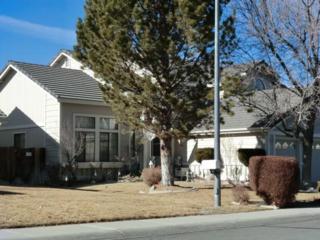 5395  Santa Rosa  , Sparks, NV 89436 (MLS #150001065) :: RE/MAX Realty Affiliates