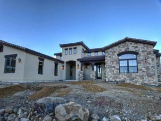 4015  Spotted Eagle  , Reno, NV 89511 (MLS #150001066) :: RE/MAX Realty Affiliates