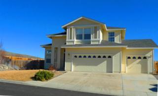 4012  White Rock Court  , Reno, NV 89508 (MLS #150001067) :: RE/MAX Realty Affiliates