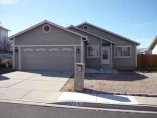 8673  Piper Pl  , Reno, NV 89506 (MLS #150001685) :: RE/MAX Realty Affiliates