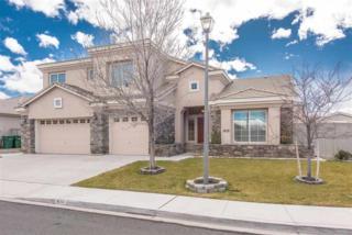 1620  Gulch Way  , Reno, NV 89521 (MLS #150002233) :: RE/MAX Realty Affiliates