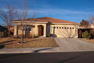 2590  Anqua Drive  , Sparks, NV 89434 (MLS #150002284) :: RE/MAX Realty Affiliates