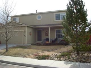 18650  Jutewood  , Reno, NV 89508 (MLS #150002285) :: RE/MAX Realty Affiliates